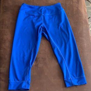 ASICS Capri leggings L